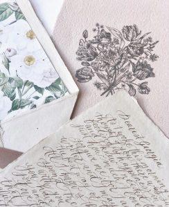 CalligraphyLoveLetters
